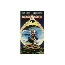 Beastmaster [VHS]