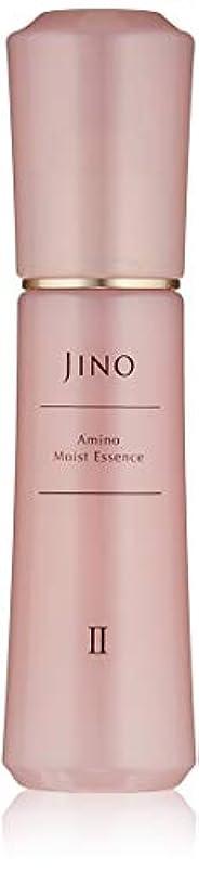 大型トラック刃ソーダ水JINO(ジーノ) アミノ モイスト エッセンスII (さっぱりタイプ) 60ml 乳液 -アミノ酸?保湿?敏感肌?エイジングケア-