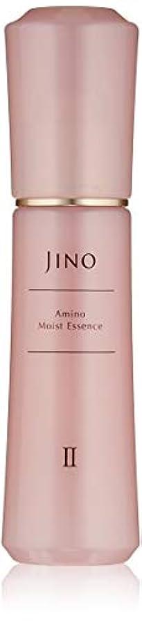 キャプテンブライ懲らしめ朝食を食べるJINO(ジーノ) アミノ モイスト エッセンスII (さっぱりタイプ) 60ml 乳液 -アミノ酸?保湿?敏感肌?エイジングケア-