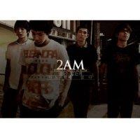 2AM 1st Single - この歌(韓国盤)