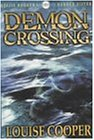 Demon Crossing (Hodder Silver)