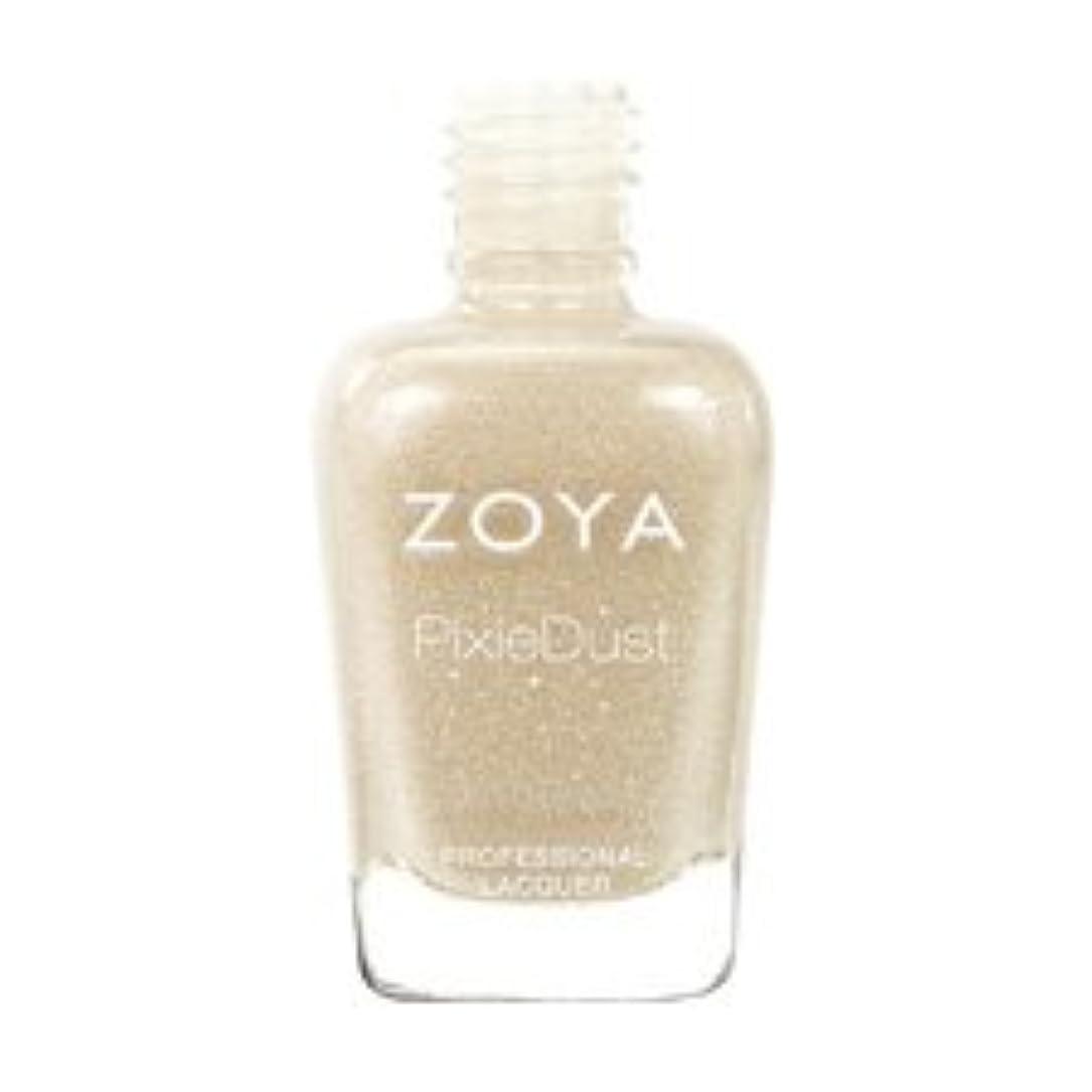 インスタンス材料から聞く[Zoya] ZP658 ゴディバ [Pixie Dust Collection] 並行輸入品