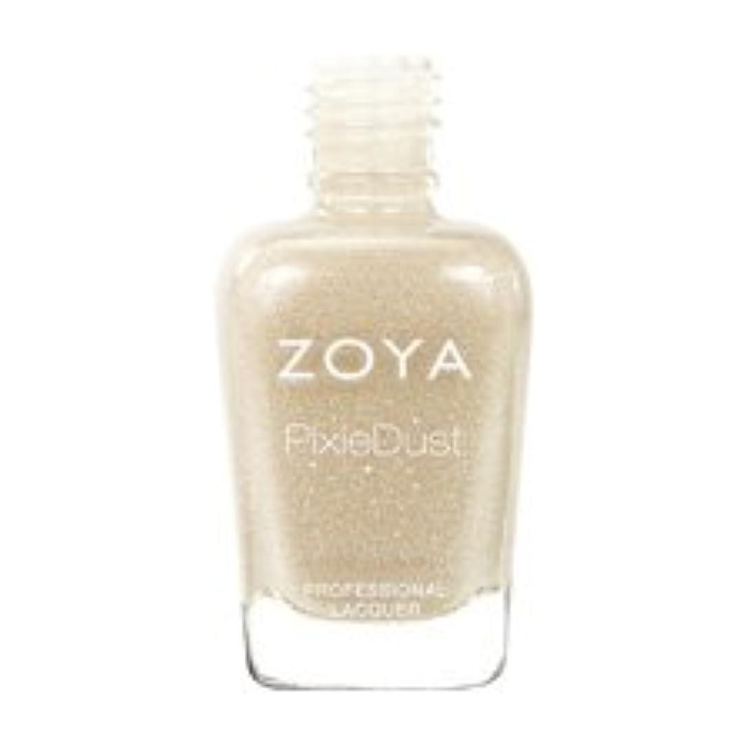 脇に葉悔い改める[Zoya] ZP658 ゴディバ [Pixie Dust Collection] 並行輸入品