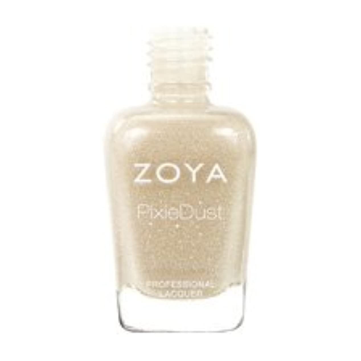 スナック誰でも列挙する[Zoya] ZP658 ゴディバ [Pixie Dust Collection] 並行輸入品