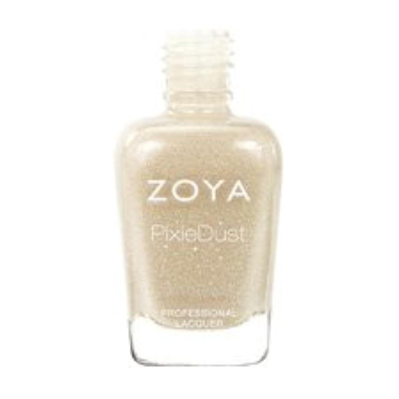 [Zoya] ZP658 ゴディバ [Pixie Dust Collection] 並行輸入品
