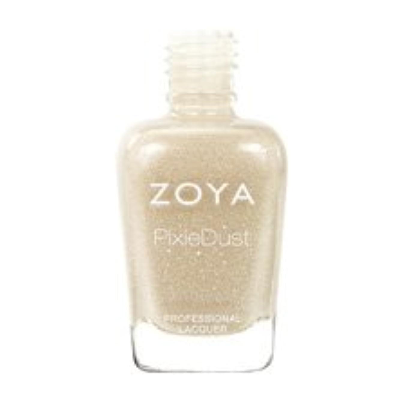 罹患率好きである露出度の高い[Zoya] ZP658 ゴディバ [Pixie Dust Collection] 並行輸入品