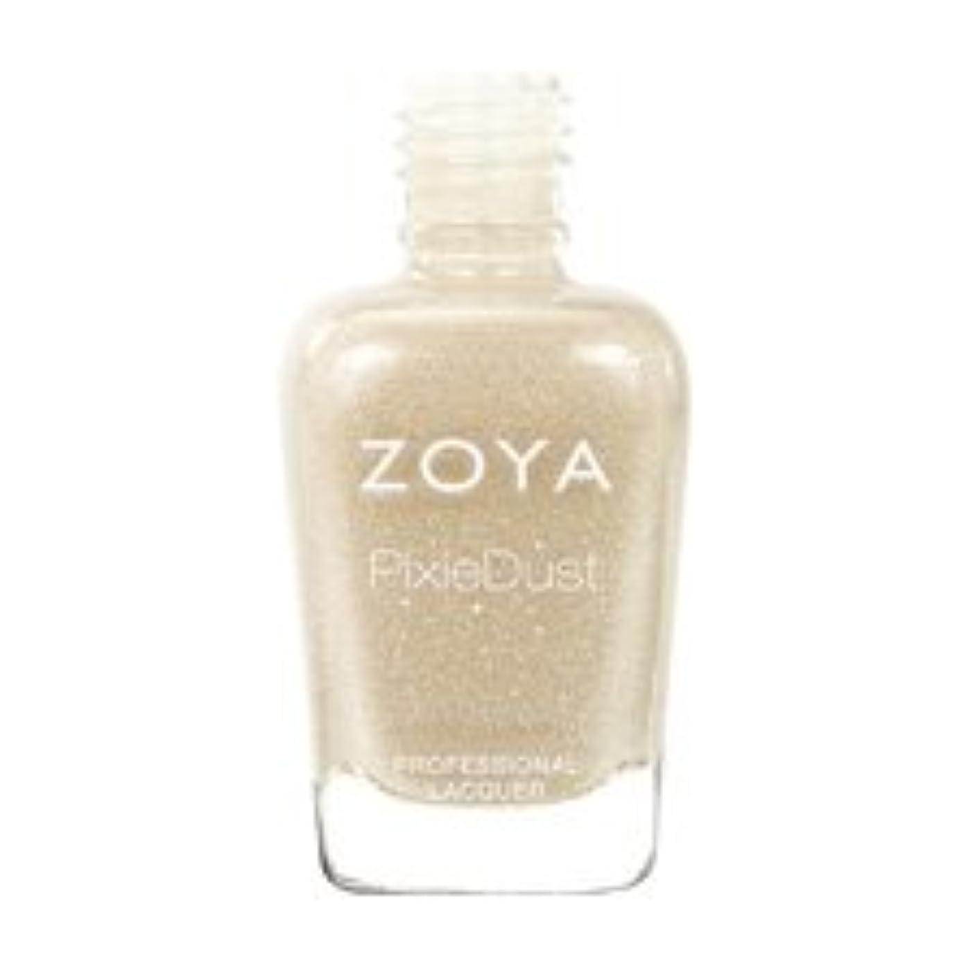 杖するリクルート[Zoya] ZP658 ゴディバ [Pixie Dust Collection] 並行輸入品
