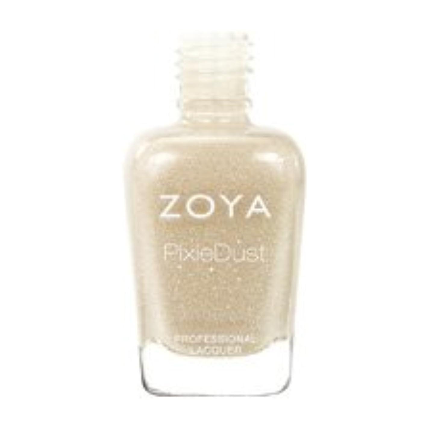 法医学一般触覚[Zoya] ZP658 ゴディバ [Pixie Dust Collection] 並行輸入品
