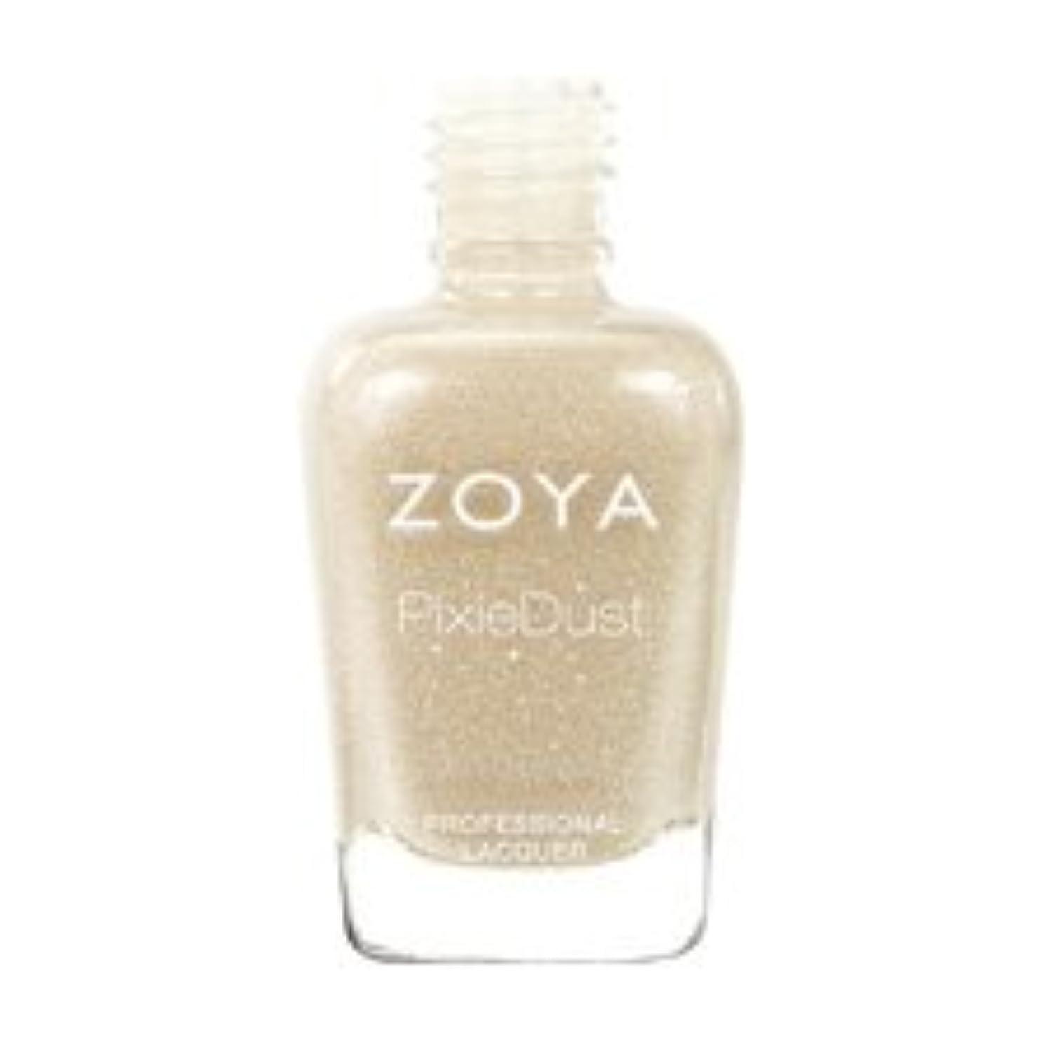 ピック納税者ティーム[Zoya] ZP658 ゴディバ [Pixie Dust Collection] 並行輸入品