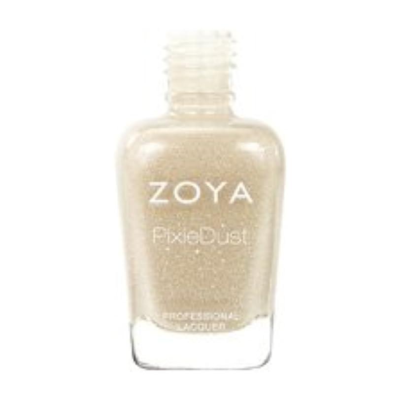 動かす樹木夫婦[Zoya] ZP658 ゴディバ [Pixie Dust Collection] 並行輸入品