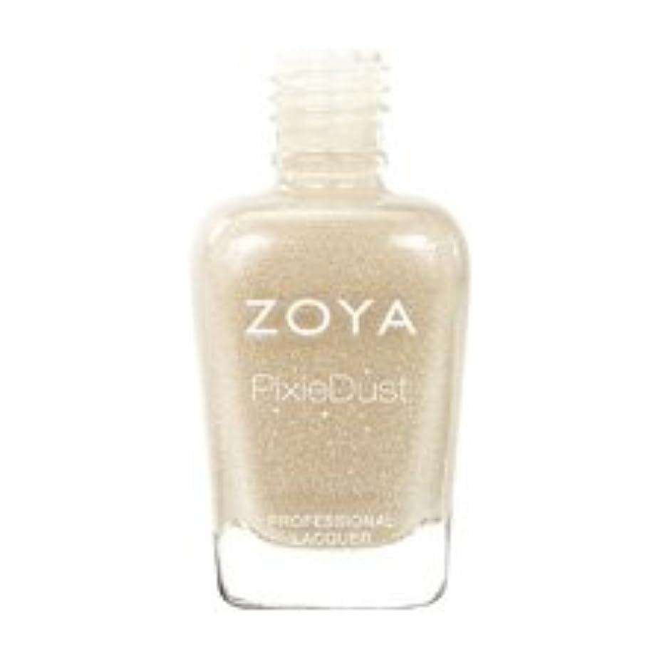 ディレクトリ思い出す定常[Zoya] ZP658 ゴディバ [Pixie Dust Collection] 並行輸入品
