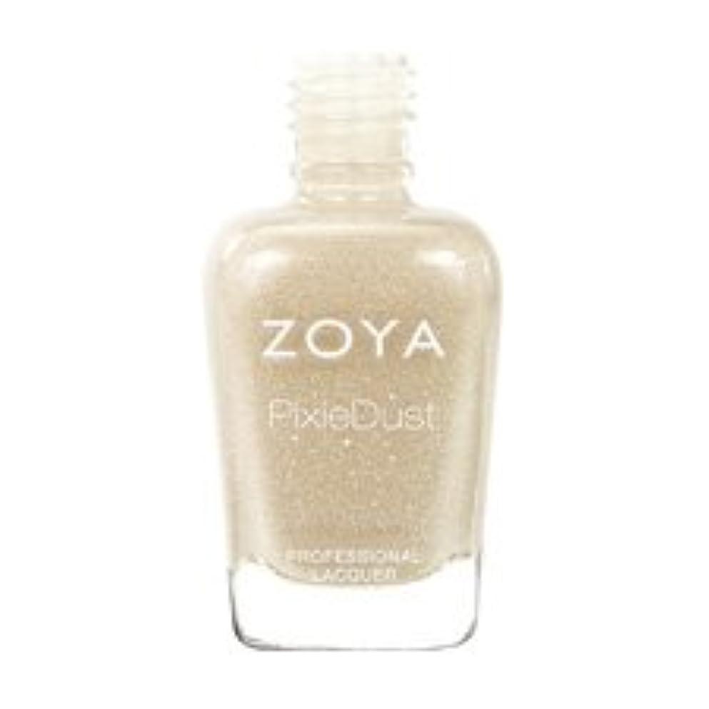 抹消できるパキスタン[Zoya] ZP658 ゴディバ [Pixie Dust Collection] 並行輸入品