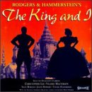The King And I: Selected Highlights (1994 London Studio Cast)