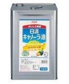 日清キャノーラ油 16.5kg