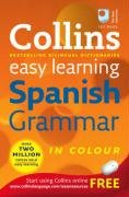 Collins Easy Learning Spanish Grammar (Collins Easy Learning Dictionaries)