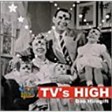 TV's HIGH [DVD]