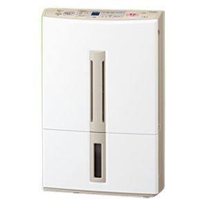 MITSUBISH 「サラリ」 コンプレッサー式 除湿機 MJ-S100C-T (モカブラウン)
