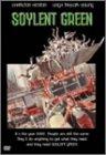 ソイレント・グリーン [DVD]