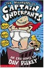 The Adventures of Captain Underpants: World Book Day Edition