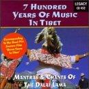 Seven Hundred Years of Music I