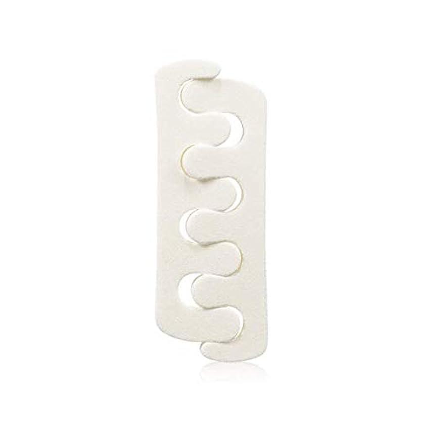 かき混ぜるステーキモーター[イニスフリー.innisfree]ビューティーツールペディキュア台Beauty Tool Toe Separators For Pedicure_簡単かつ手軽にペディキュアを助けてくれるつま先台