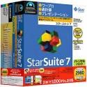 StarSuite 7 パーソナルパック Paintgraphic付き