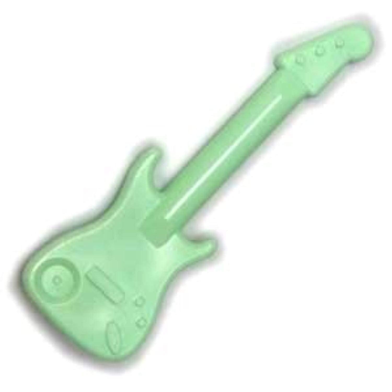 LEGOブロック?純正パーツ<道具>Light Aqua ?ギター?Plain 【並行輸入品】