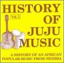History of Juju Music 2