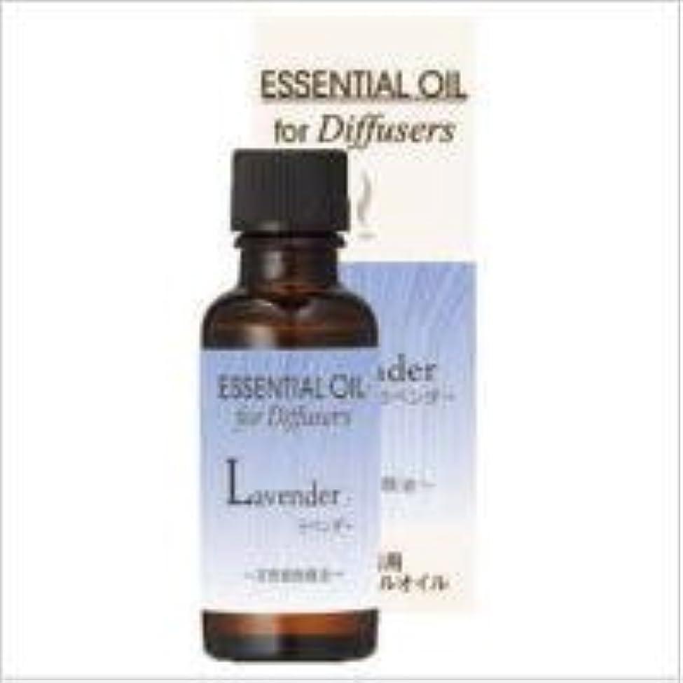 生活の木 芳香浴用エッセンシャルオイル ラベンダー[30ml] エッセンシャルオイル/精油