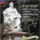シューベルト:交響曲第8番「未完成」/第9番「ザ・グレート」