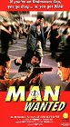 Man Wanted [VHS] 画像