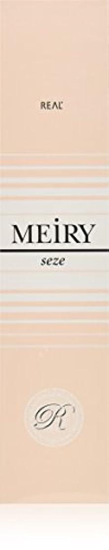 大西洋アンケート準備ができてメイリー セゼ(MEiRY seze) ヘアカラー 1剤 90g 5NB
