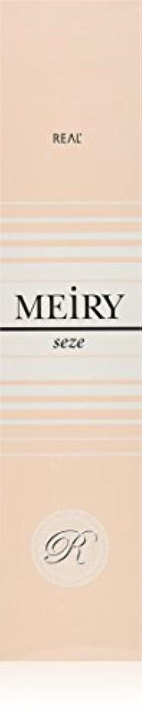 単なるきつくガチョウメイリー セゼ(MEiRY seze) ヘアカラー 1剤 90g 5NB