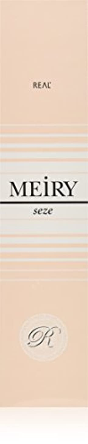 リクルート廃止するゆるいメイリー セゼ(MEiRY seze) ヘアカラー 1剤 90g 5NB