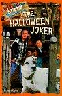 The Halloween Joker (Wishbone Super Mysteries)