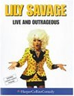 Lily Savage Live and Outrageous (Harpercollinscomedy)
