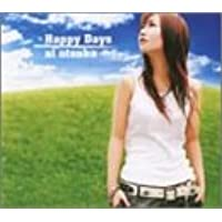 Happy Days (DVD付)