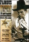 Famous Western Gunfighters [DVD]