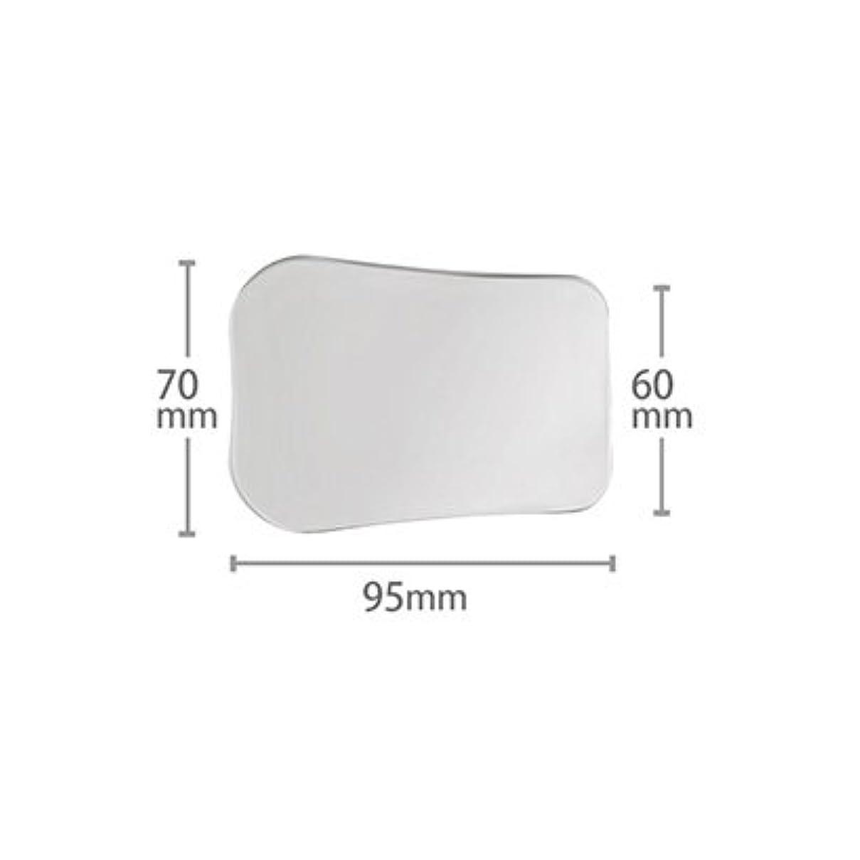 改善昇進レジデンスFEED(フィード) BND 撮影用ステンレスミラーBND 咬合面用 M 口腔内撮影用ミラー 入数 1枚