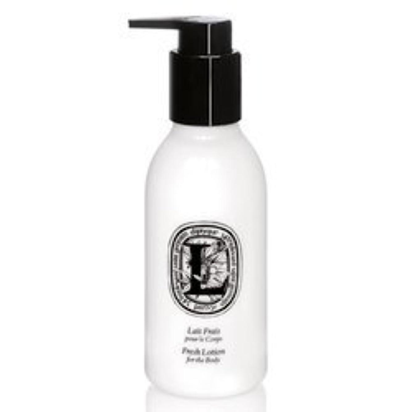 私たち提供された高さDiptyque The Art of Body Care Fresh Body Lotion-6.8 oz. by Diptyque [並行輸入品]