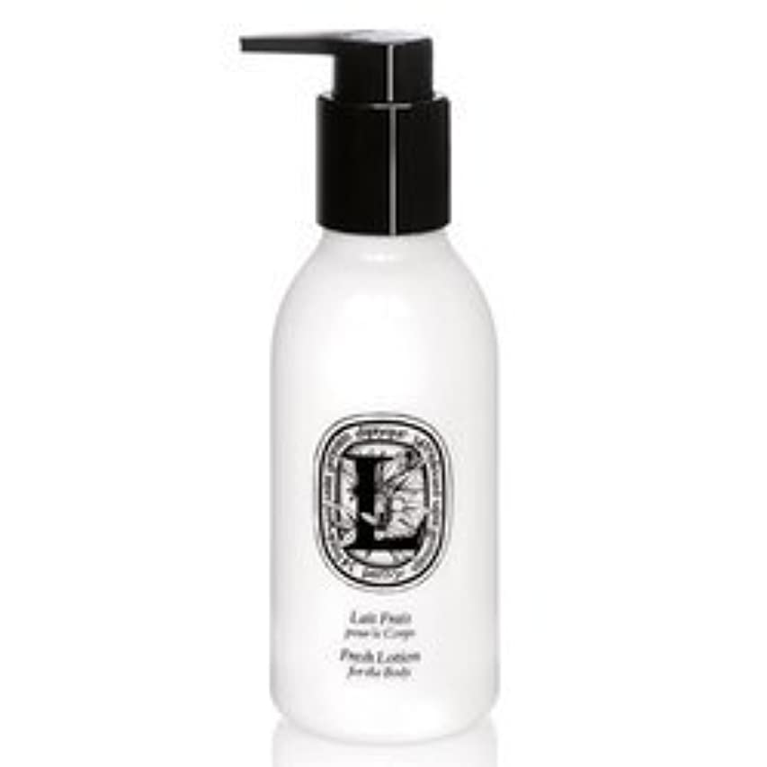 Diptyque The Art of Body Care Fresh Body Lotion-6.8 oz. by Diptyque [並行輸入品]