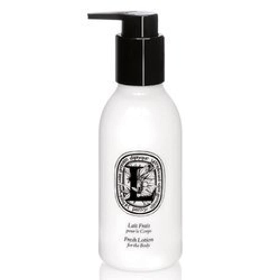 物理的に新鮮なに対処するDiptyque The Art of Body Care Fresh Body Lotion-6.8 oz. by Diptyque [並行輸入品]