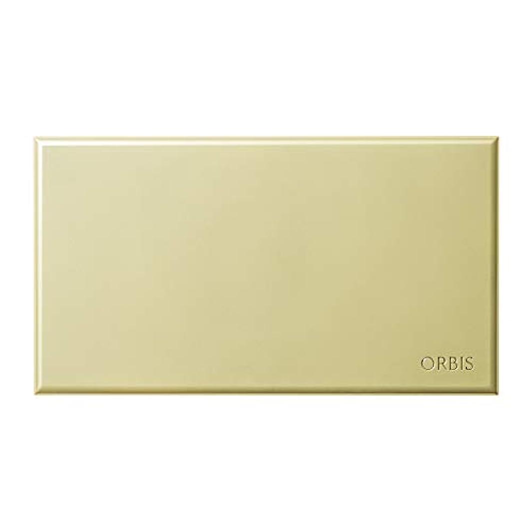 議論する浴室ムスタチオオルビス(ORBIS) カシミアフィットファンデーション 別売りケース