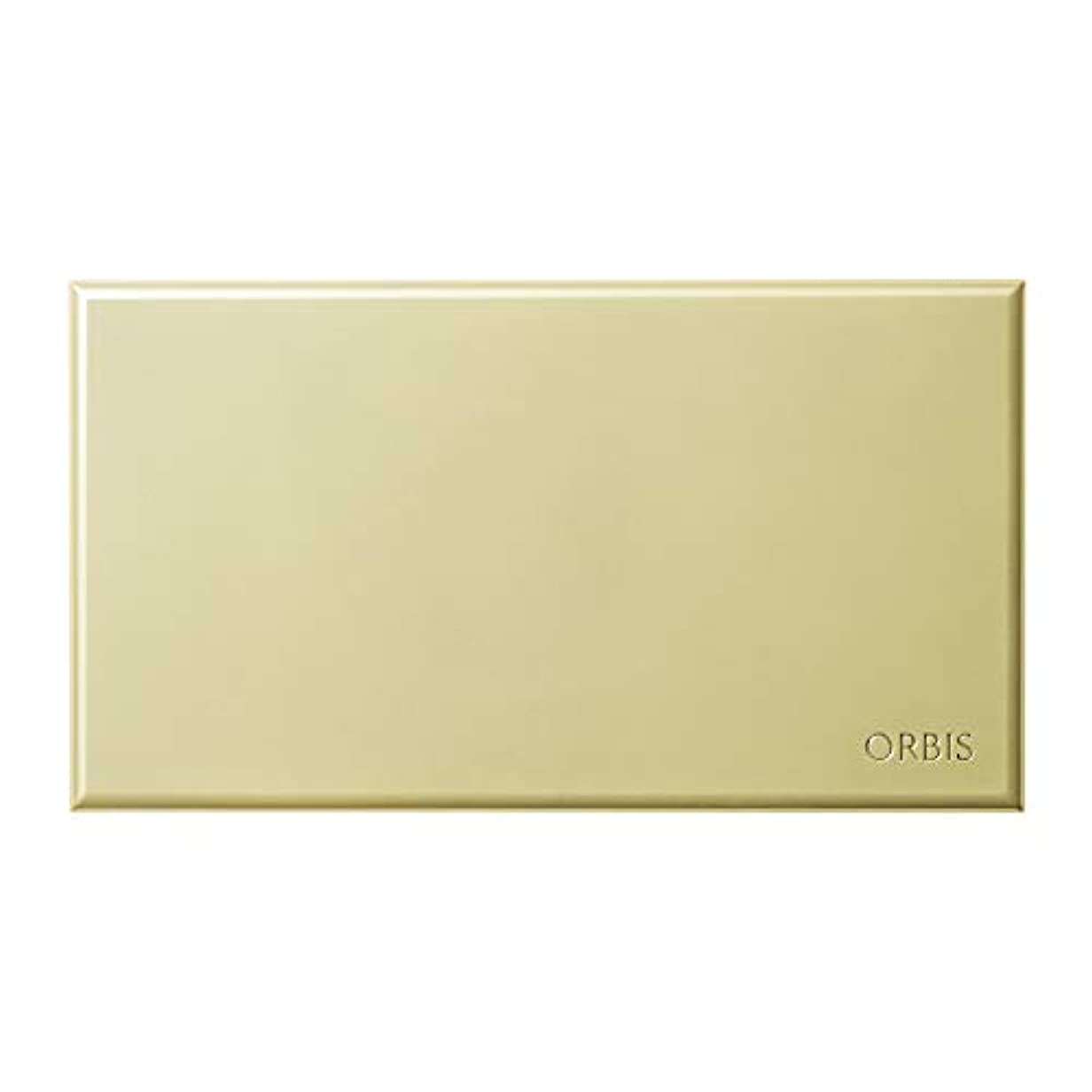 層実行するいらいらさせるオルビス(ORBIS) カシミアフィットファンデーション 別売りケース