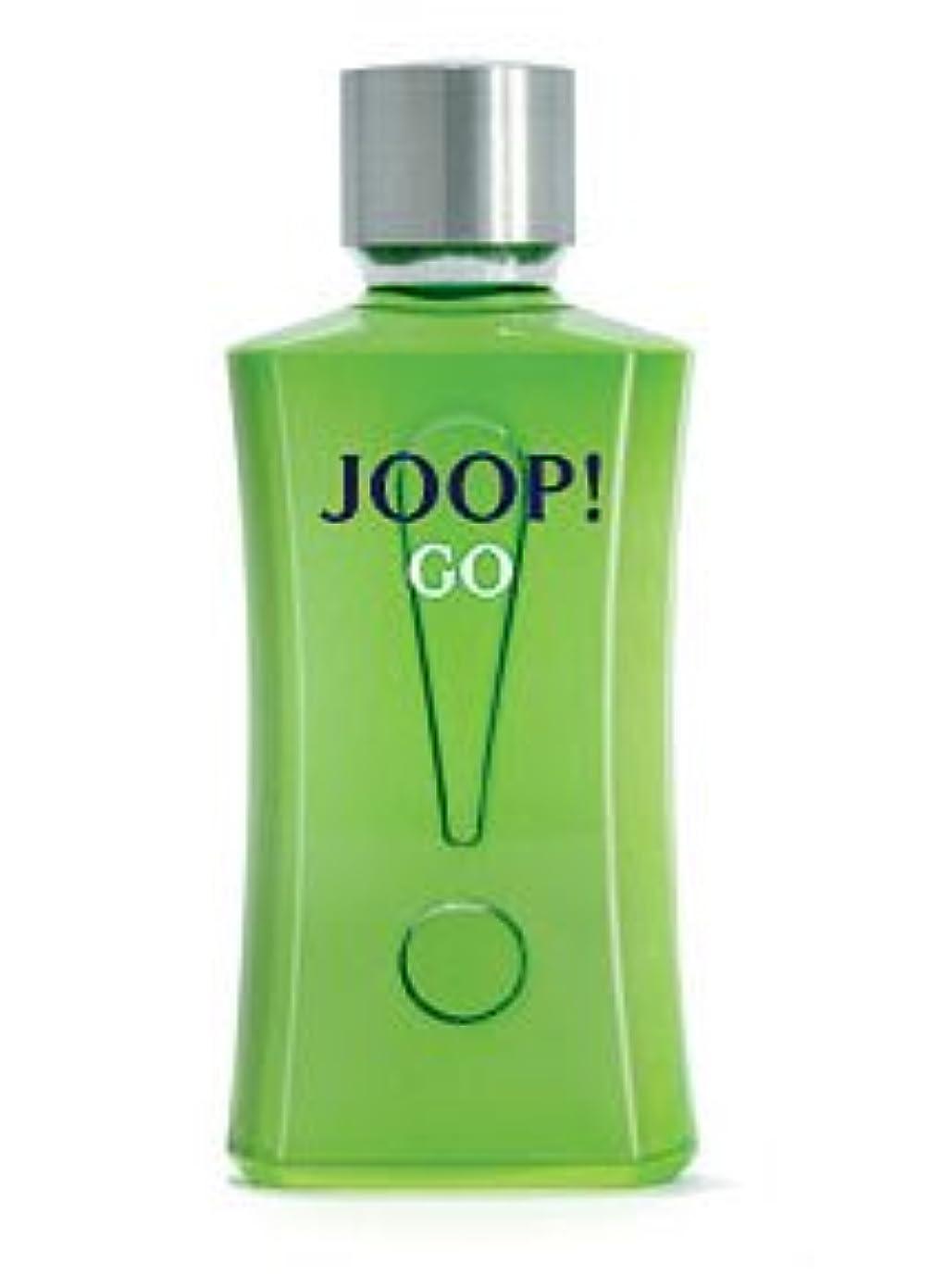 エンジニア通行人無実Joop! Go (ジョープ ゴー) 1.7 oz (50ml) EDT Spray for men