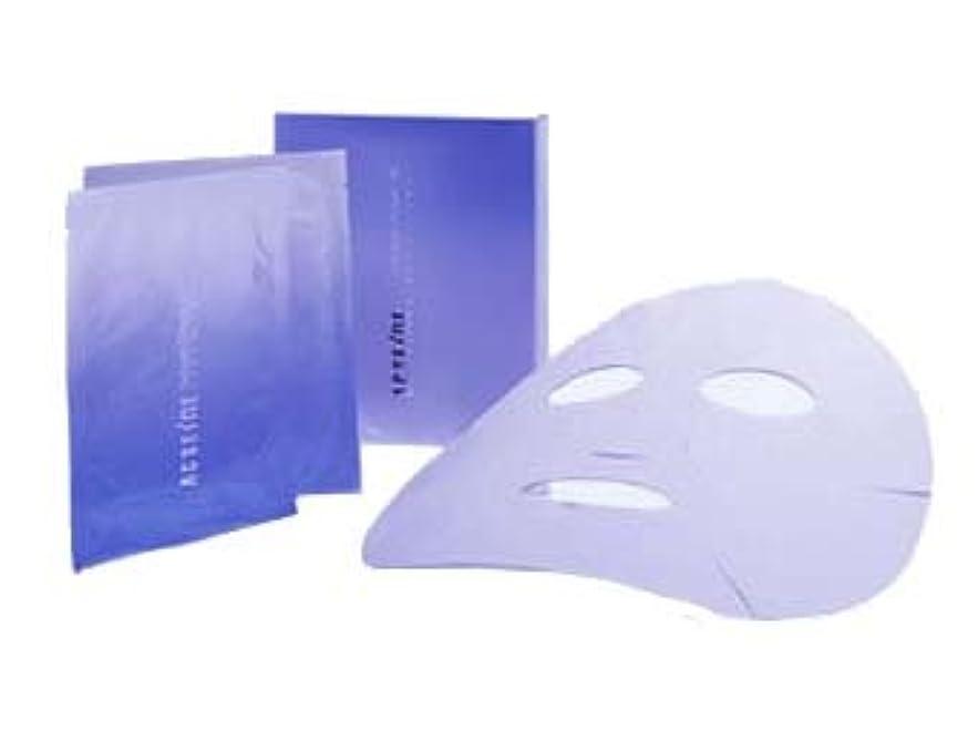 瞑想的微妙プレゼンターアクセーヌ シーバムクリーン ウォーター ACモイストマスク 16mL 6枚入り