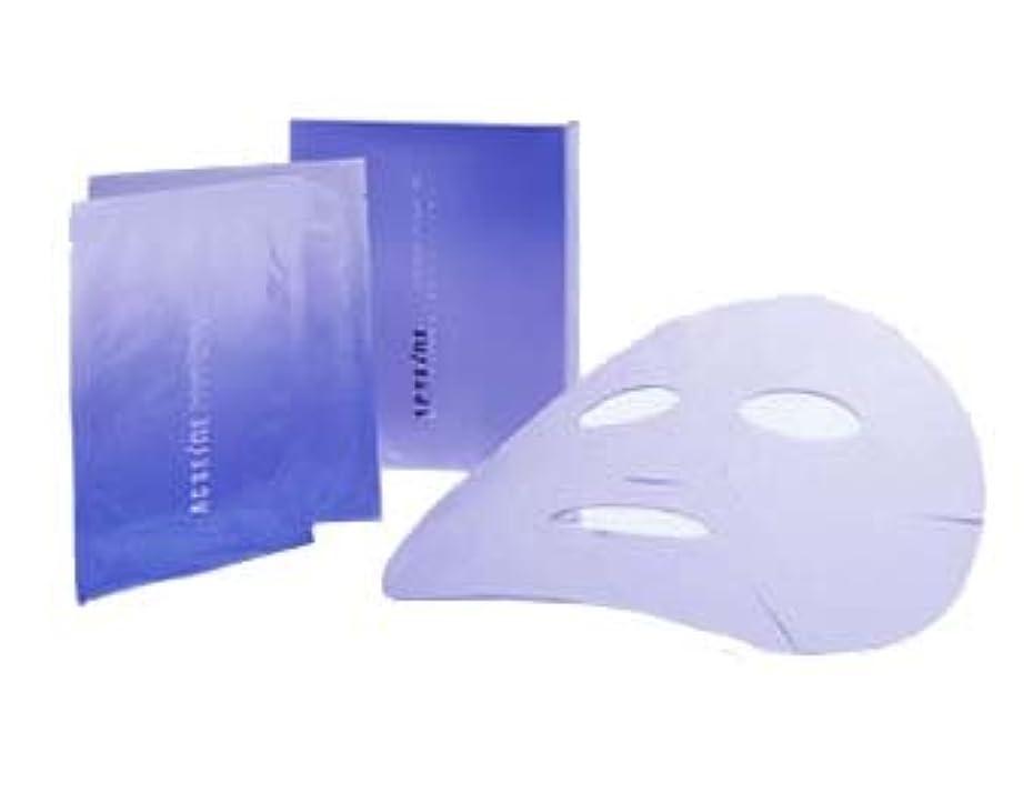 表面支払うファッションアクセーヌ シーバムクリーン ウォーター ACモイストマスク 16mL 6枚入り [並行輸入品]