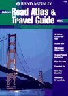 Rand McNally Deluxe Road Atlas and Travel Guide, 1997: United States, Canada, Mexico (Rand Mcnally Road Atlas Deluxe Midsize) by Rand McNally and Company (1996-09-03) 画像