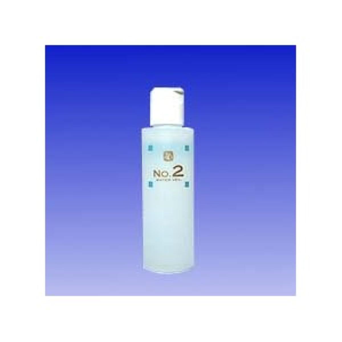 ブートエントリ健全顔を洗う水 ウォーターベールNO2 250ml