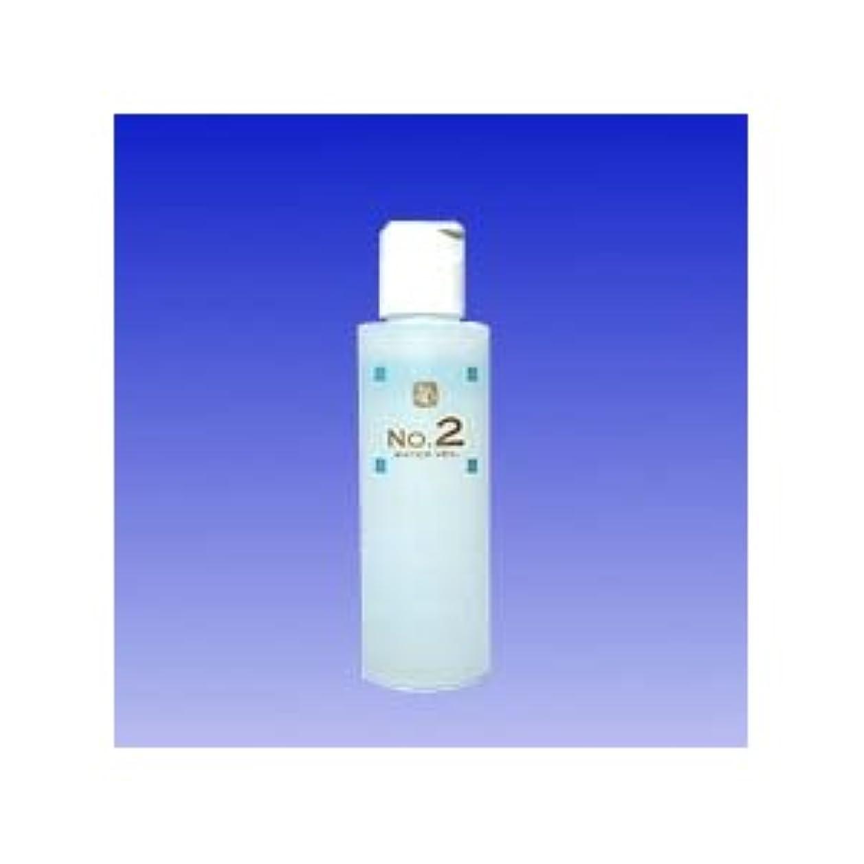 命令母音プーノ顔を洗う水 ウォーターベールNO2 250ml